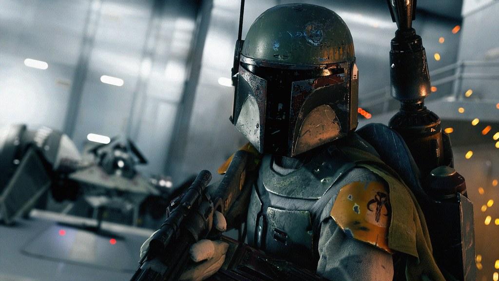 Дарт Вейдер, Хан Соло, Оби-Ван иЙода. Какие еще персонажи Star Wars появлялись ввидеоиграх | Канобу - Изображение 2170