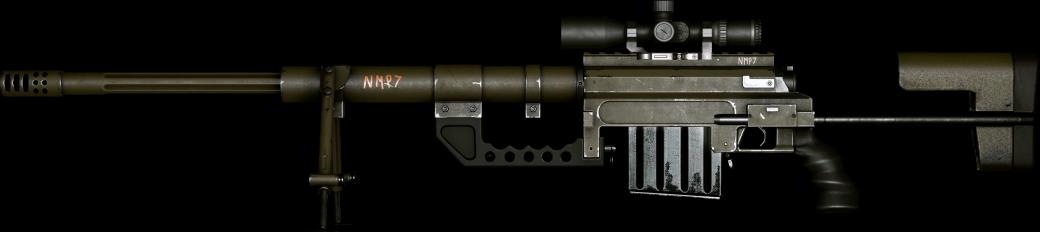 Гайд по Warface. Лучшее оружие за варбаксы — актуальный список и характеристики. - Изображение 8