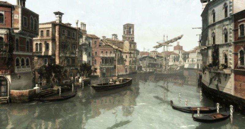 Эволюция Assassin's Creed | Канобу - Изображение 7