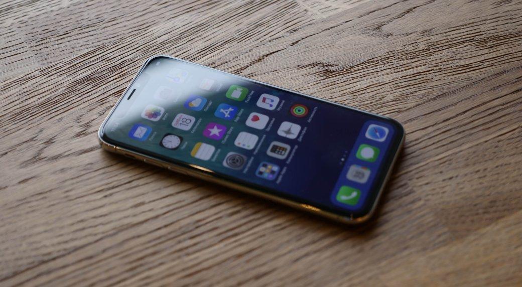 Обзор: купить iPhone X или ждать следующего? | Канобу - Изображение 1