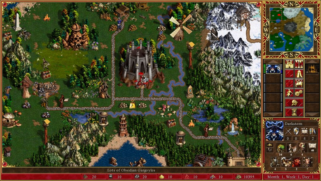 «Героям меча и магии 3» — 20 лет! Вспоминаем, за что мы так любим эту игру   Канобу - Изображение 3