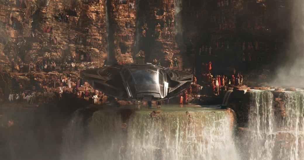 Мнение: почему «Черная пантера»— плохой фильм, который нужно смотреть | Канобу - Изображение 2080