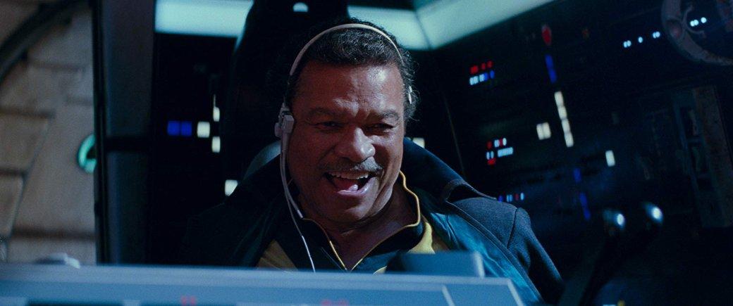 Круглый стол по фильму «Звездные войны: Скайуокер. Восход» | Канобу - Изображение 7995