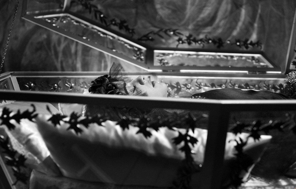 Артхаусец. Белоснежка | Канобу - Изображение 4