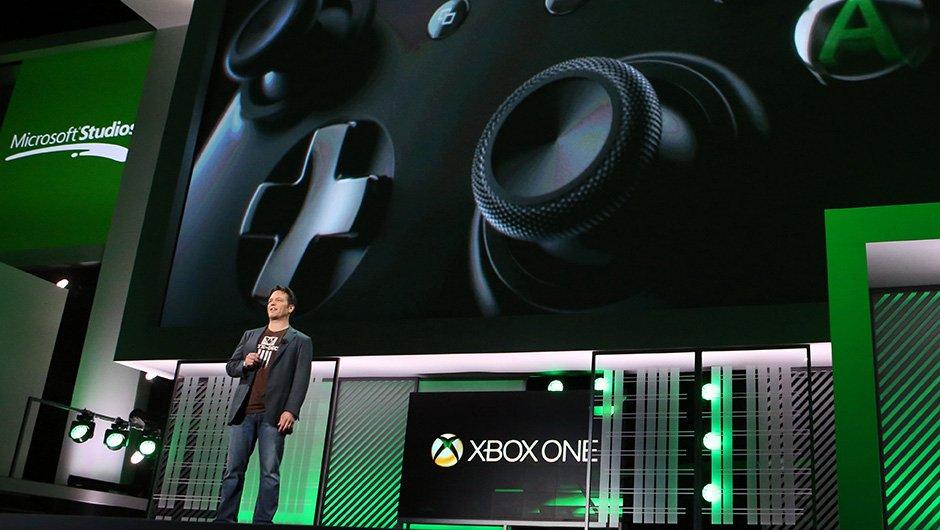Фил Спенсер стал главным в Microsoft по Xbox   Канобу - Изображение 2488