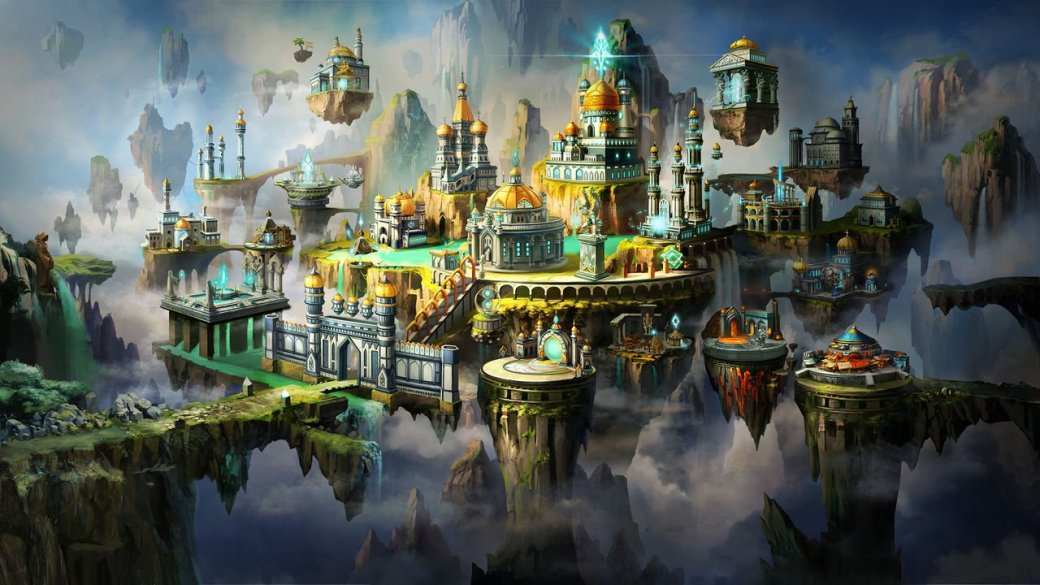 Чего ждать от Might & Magic: Heroes VII | Канобу - Изображение 9