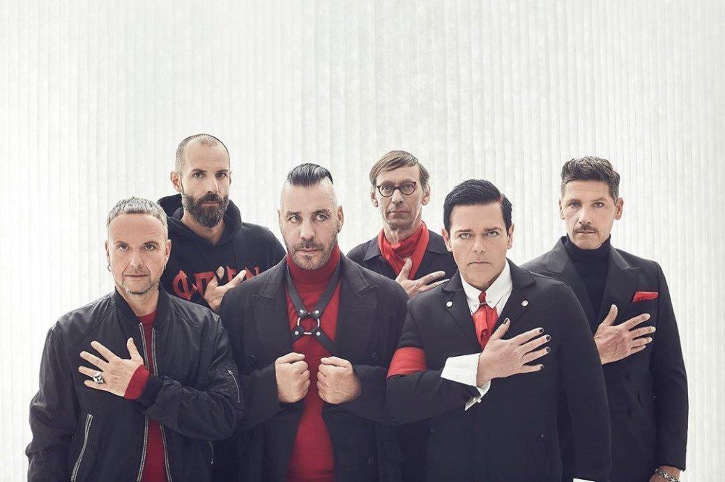 Вышел седьмой альбом легендарной группы Rammstein. Мыждали его десятьлет! | Канобу - Изображение 0