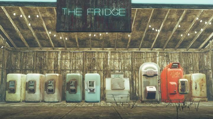 Игроки снова ругают Fallout 76— теперь заплатный холодильник за7 долларов | Канобу - Изображение 1
