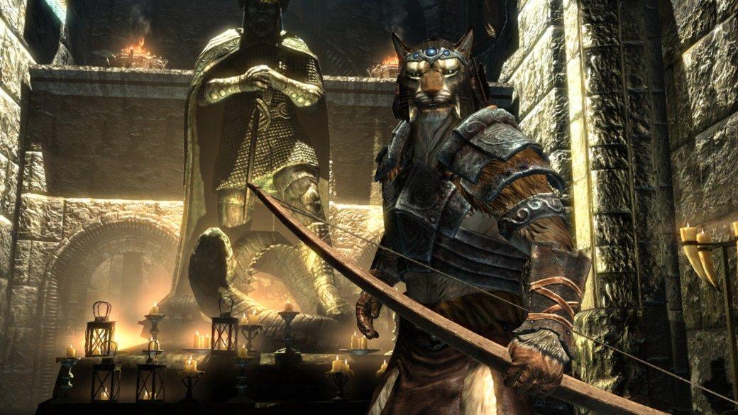 Рецензия на The Elder Scrolls 5: Skyrim | Канобу - Изображение 4