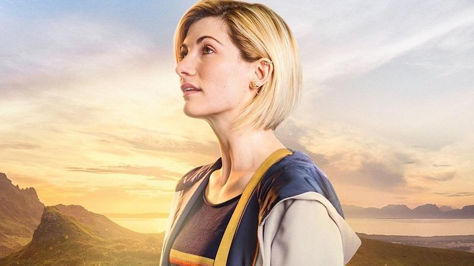 Ура! 11 сезон «Доктора Кто» с Джоди Уиттакер в главной роли выйдет уже через месяц | Канобу - Изображение 1