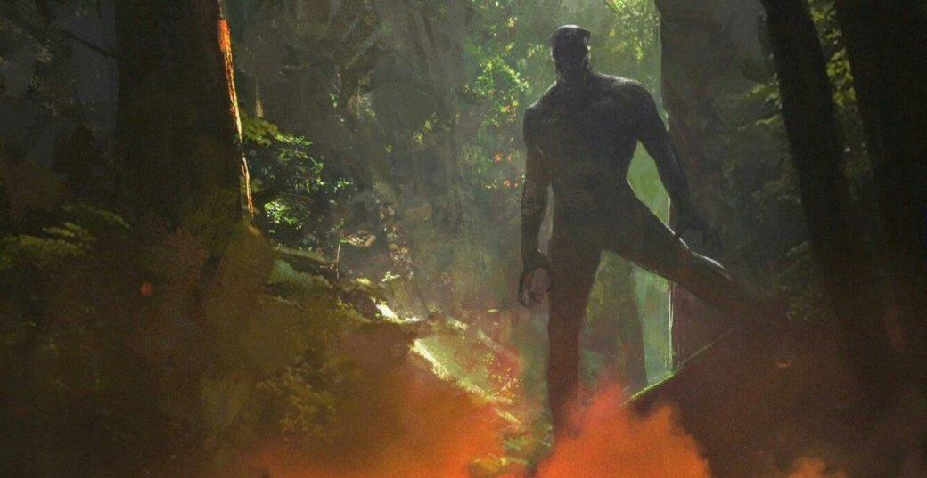 В сети появились концепт-арты к будущим проектам Marvel Studios | Канобу - Изображение 6546