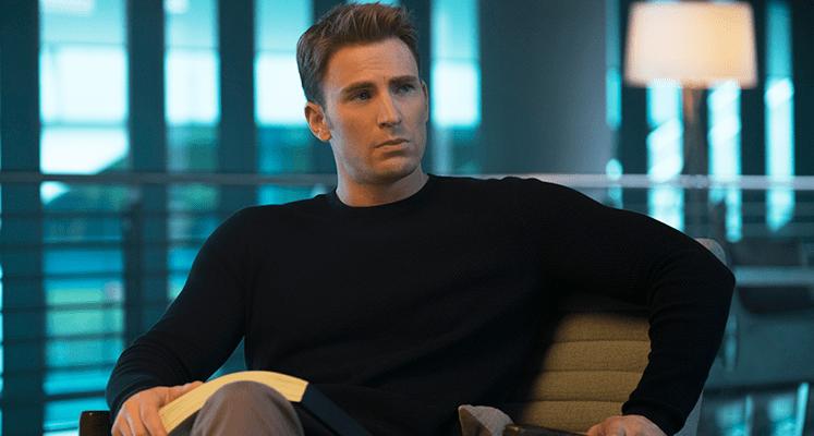 Крис Эванс рассказал олюбимом супергерое. Нет, это неКапитан Америка   Канобу - Изображение 2719