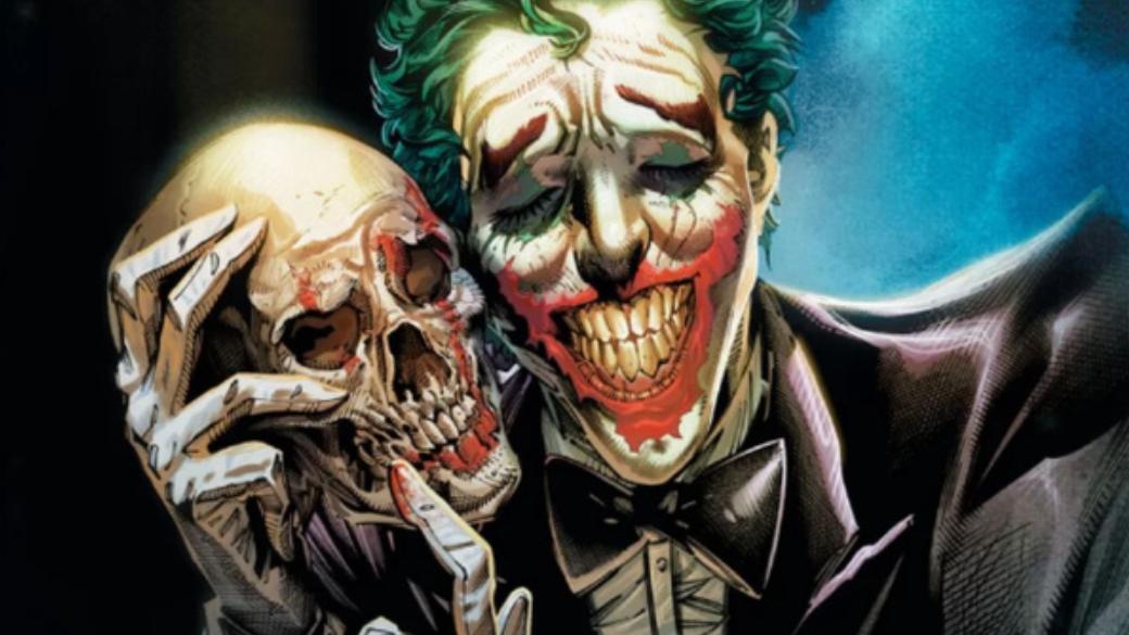 Джон Карпентер напишет комикс про Джокера | Канобу - Изображение 1