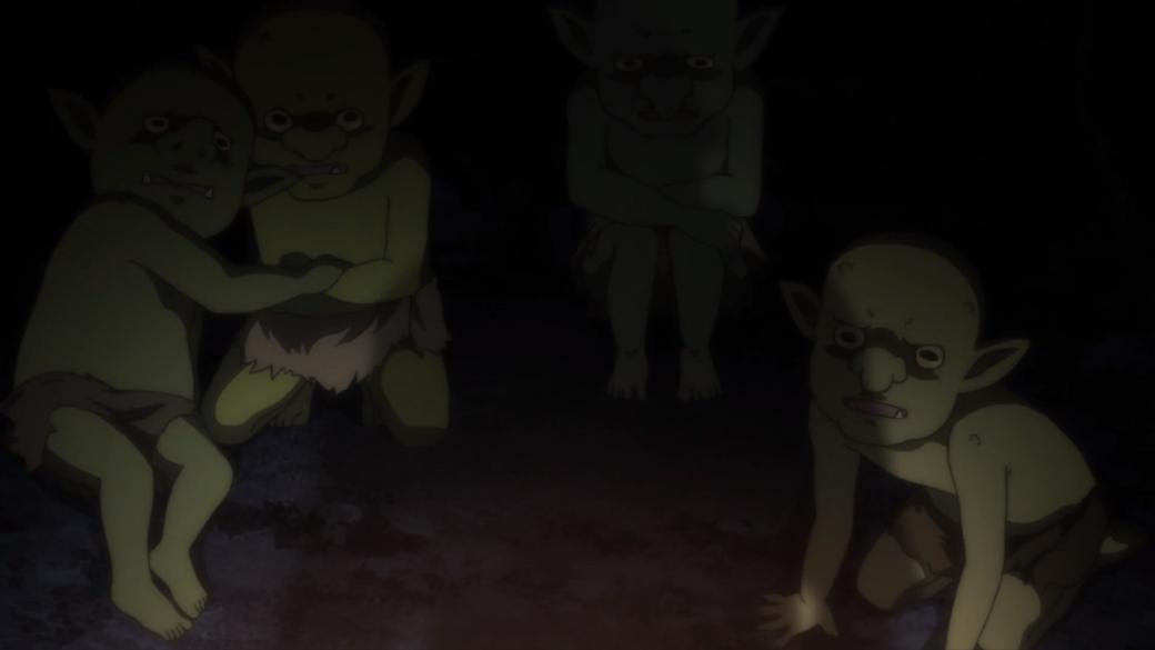 Почему вам обязательно надо посмотреть 1 серию аниме Goblin Slayer (если вам 18+) | Канобу - Изображение 7