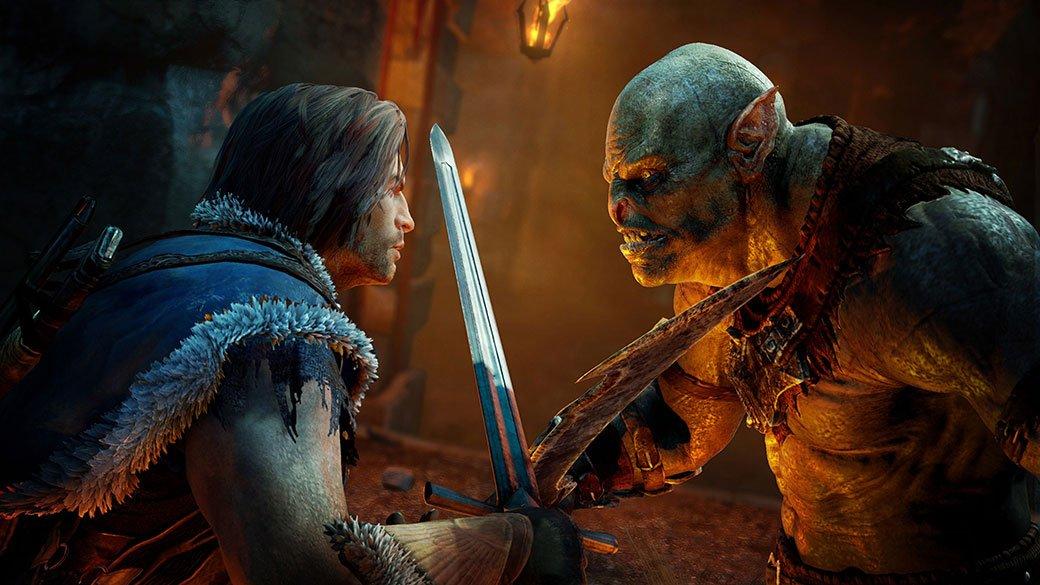 Западная пресса влюбилась в Middle-earth: Shadow of Mordor   Канобу - Изображение 11260
