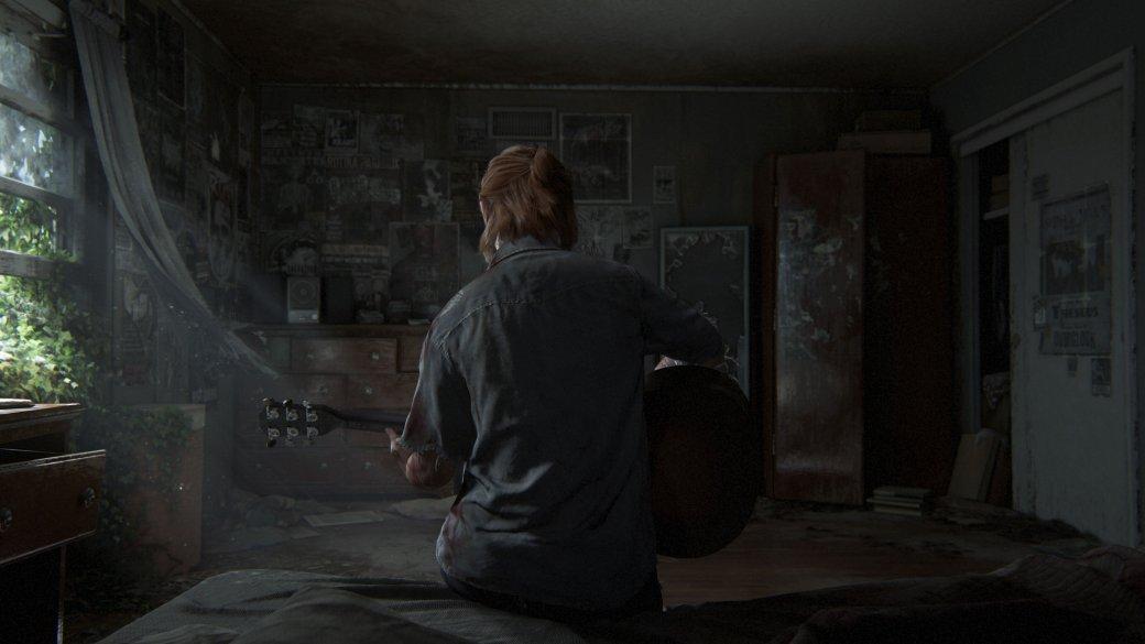 Что!? Брюс Стрейли покинул Naughty Dog!. - Изображение 1