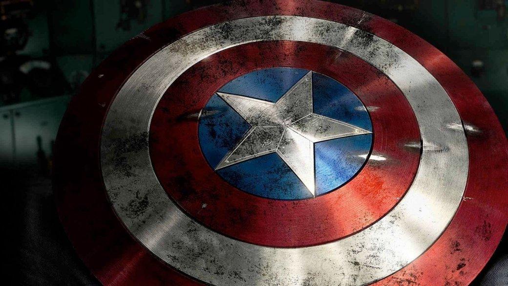 Интернет взбешен тем, что Капитан Америка оказался нацистом