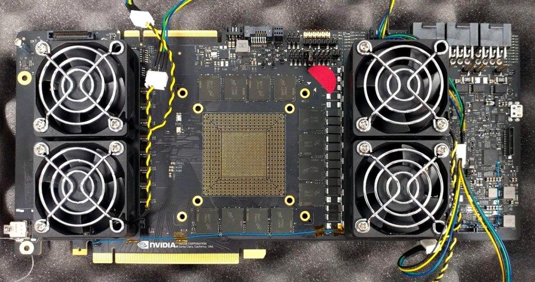 Слух: Nvidia покажет GeForce GTX 1180 уже вавгусте. - Изображение 2