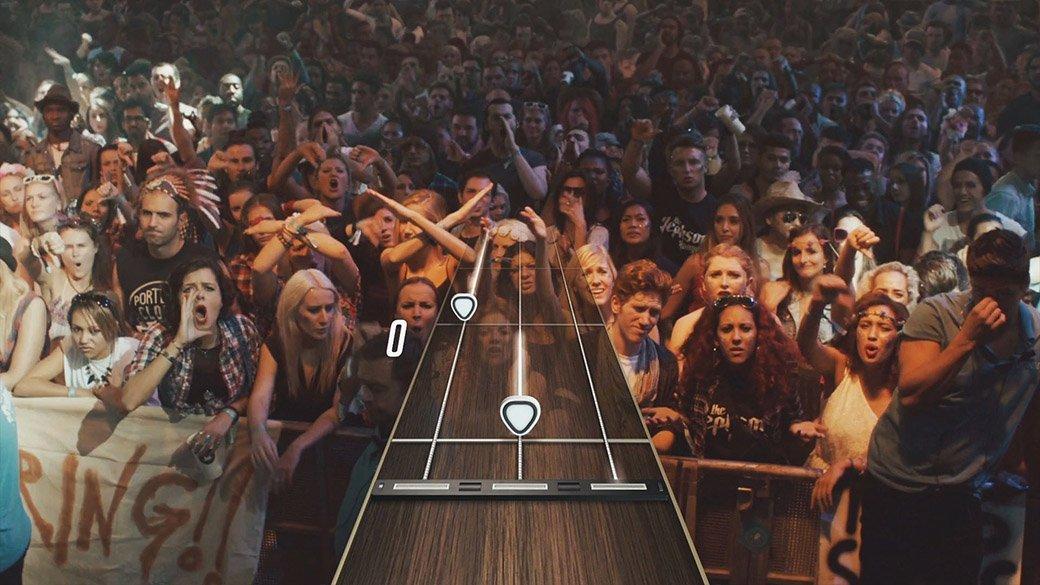 Рецензия на Guitar Hero Live | Канобу - Изображение 6358