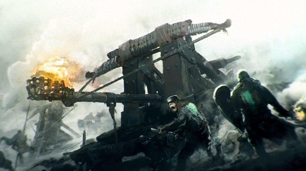 Гайд: тактика игры завсех персонажей For Honor (временно потерял актуальность)   Канобу - Изображение 8