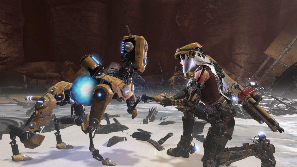Во что поиграть: ReCore, BioShock: The Collection и другое | Канобу - Изображение 12079