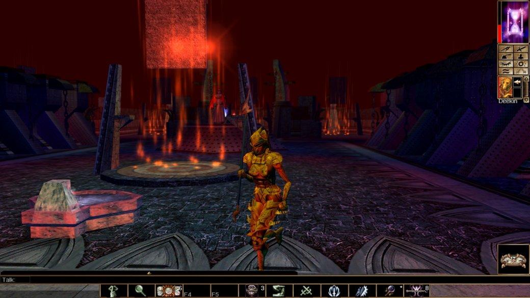 Лучшие игры BioWare— отMass Effect доJade Empire   Канобу - Изображение 136