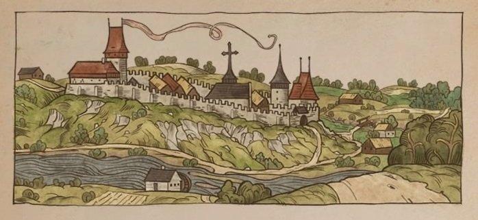 Контекст. Средневековая Богемия в Kingdom Come: Deliverance. - Изображение 18