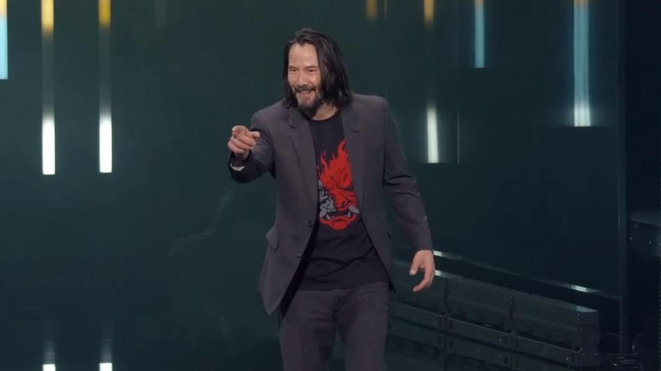 Голосование. 10 лучших игр, показанных на E3 2019 | Канобу - Изображение 5477