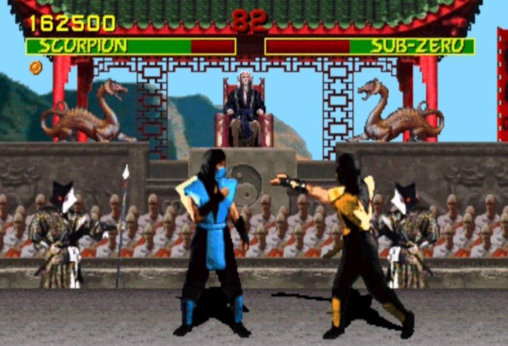 Вселенная Mortal Kombat. Вспоминаем, что творилось всерии между MK3 иMK9 | Канобу - Изображение 1