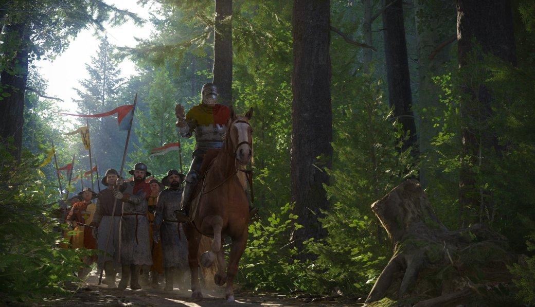 Суть. Kingdom Come: Deliverance — лучший симулятор Средневековья | Канобу - Изображение 3