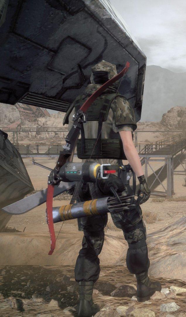 Рецензия на Metal Gear Survive. Обзор игры - Изображение 4