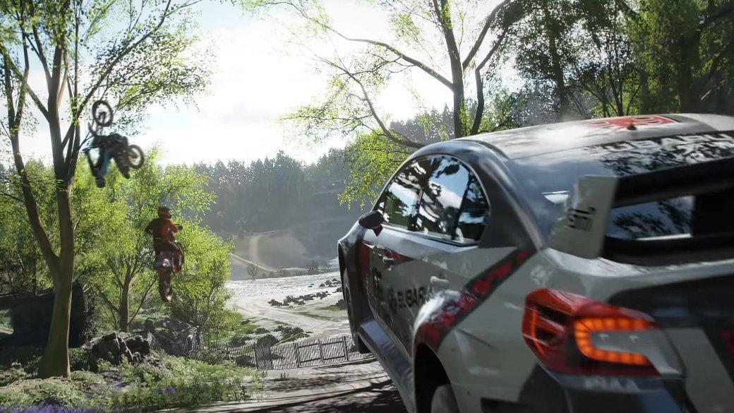 Превью Forza Motorsport 4 с E3 2018 | Канобу - Изображение 1