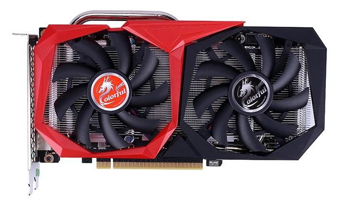Лучшие видеокарты с AliExpress 2020 - топ-10 видеокарт NVIDIA GeForce и AMD Radeon с ценами | Канобу - Изображение 5746