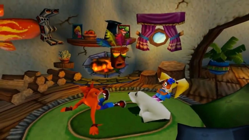 Naughty Dog: 30 лет славы | Канобу - Изображение 9