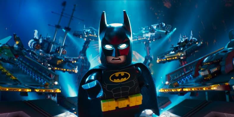 Пасхалки и отсылки в мультфильме «Лего Фильм: Бэтмен» | Канобу - Изображение 12362