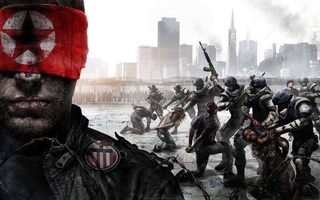 Кончились ли беды Crytek | Канобу - Изображение 6560