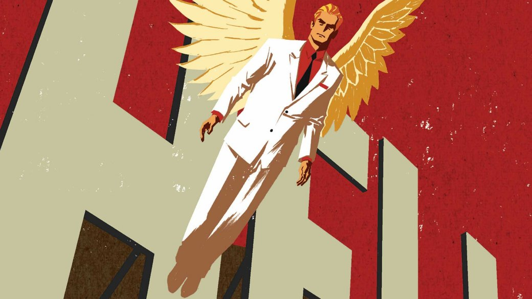 «Классика Vertigo»: «Песочный человек»— мистический мир снов отлегендарного Нила Геймана | Канобу - Изображение 7