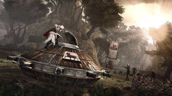 Эволюция Assassin's Creed | Канобу - Изображение 18