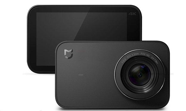 Лучшие экшн-камеры с AliExpress 2020 - топ-10 недорогих экшн-камер с хорошей стабилизацией и звуком   Канобу - Изображение 1488