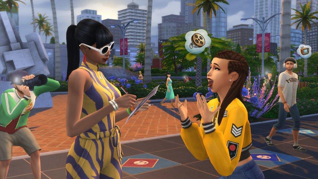 EAбесплатно раздает The Sims 4, носееполучением могут возникнуть сложности | Канобу - Изображение 1