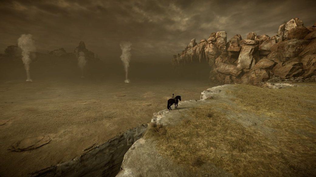 20 изумительных скриншотов Shadow of the Colossus для PS4 | Канобу - Изображение 3