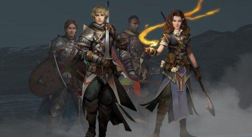 Что такое Pathfinder? «Доделанная» D&D 3.5, Баба Яга вПервую мировуюивозведение королевств