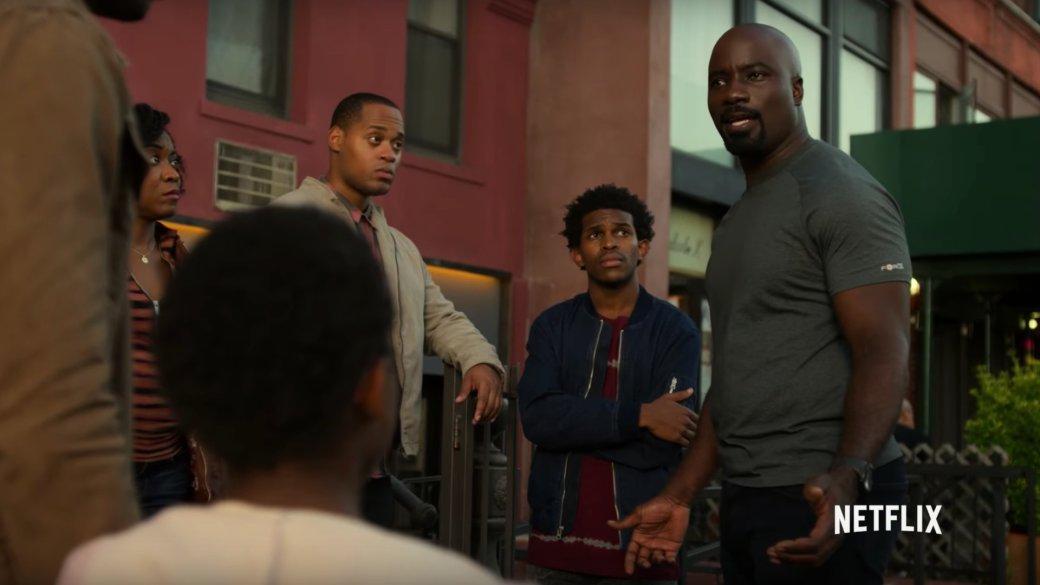 Рецензия навторой сезон «Люка Кейджа» Marvel/Netflix | Канобу - Изображение 7