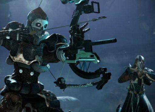 Разработчики Destiny 2 признались, что не смогут развивать игру до бесконечности