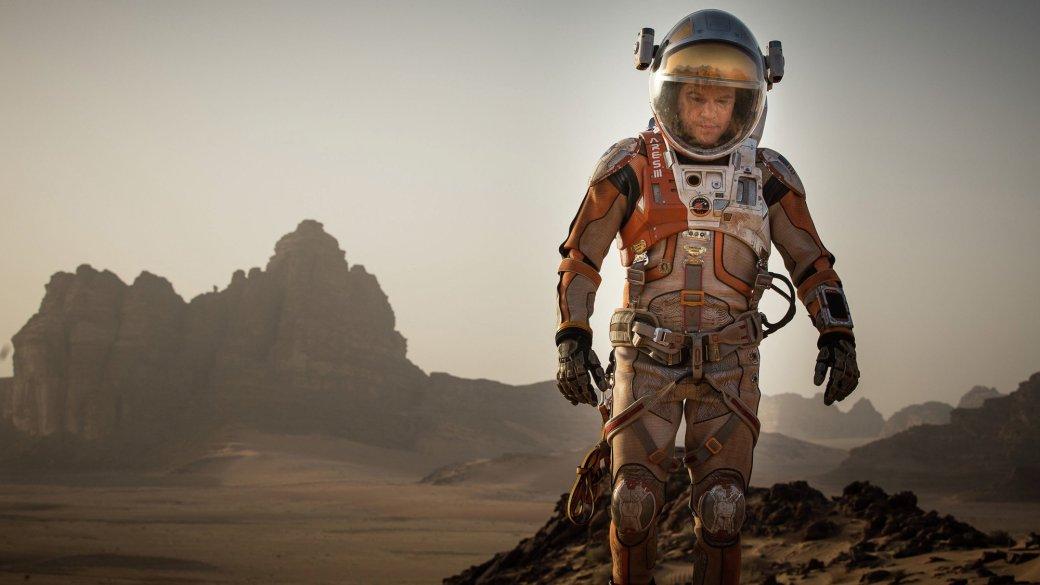 Фильмы про космос - список космической фантастики, топ лучших фильмов о космосе | Канобу - Изображение 8