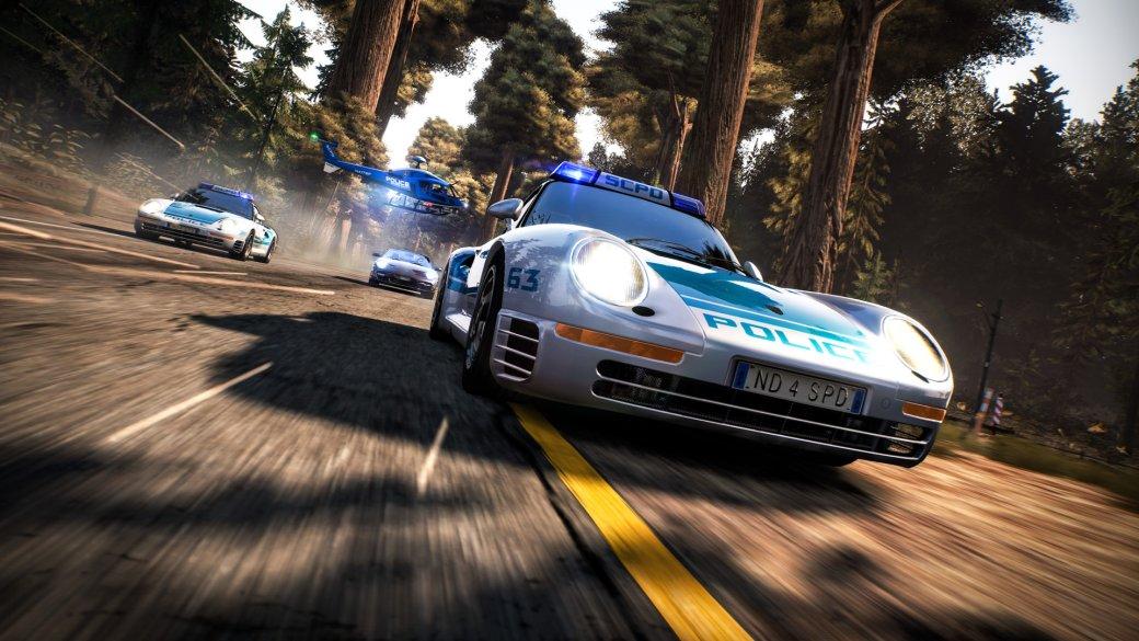 Обзор ремастера Need for Speed: Hot Pursuit Remastered (2020) | Канобу - Изображение 5486
