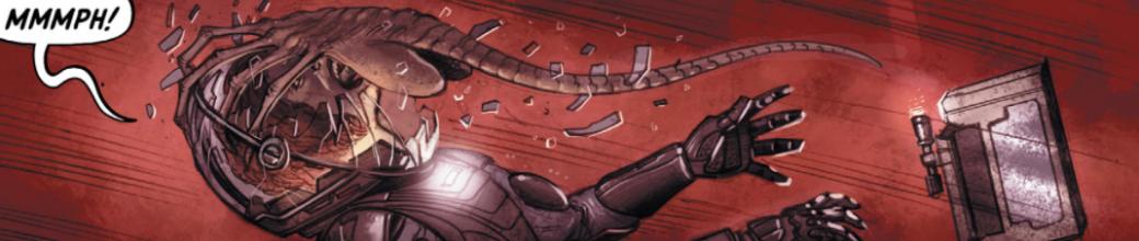 Бэтмен против Чужого?! Безумные комикс-кроссоверы сксеноморфами | Канобу - Изображение 4316