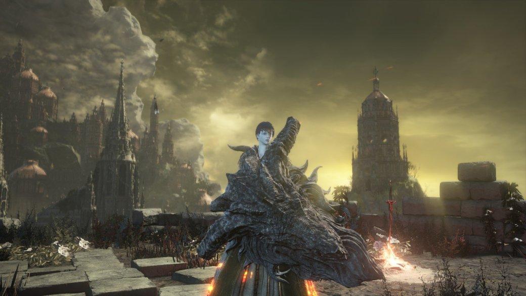 Где найти все новые предметы вDark Souls 3: The Ringed City | Канобу - Изображение 20