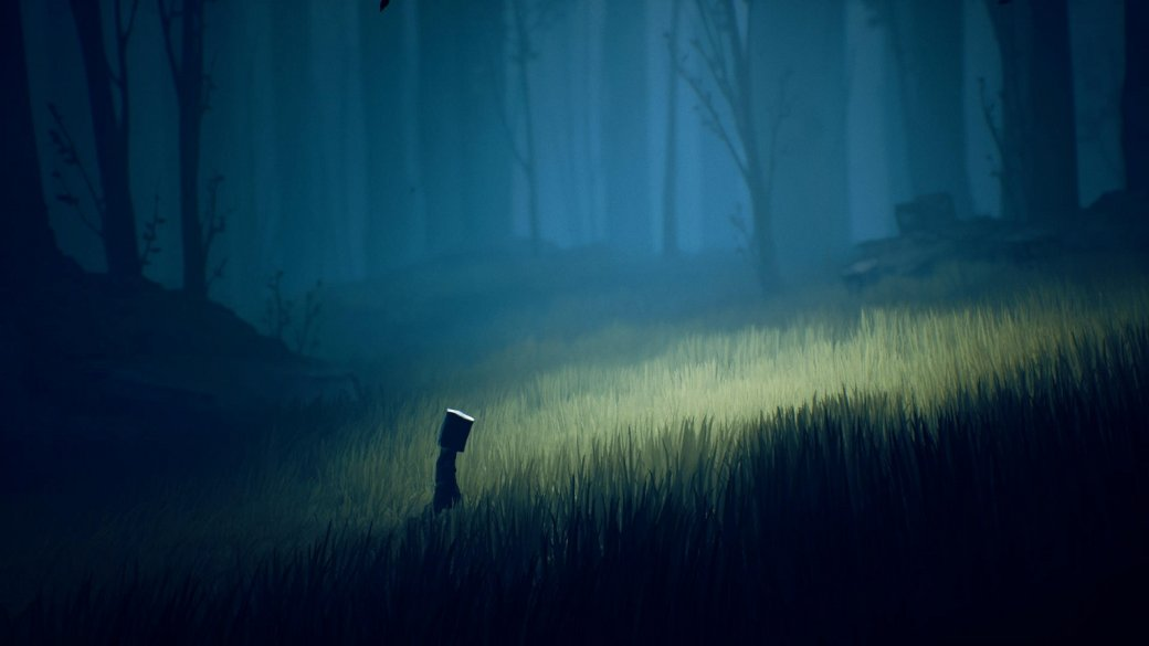 Обзор Little Nightmares 2 (2021), хоррор, платформер | Канобу - Изображение 10528