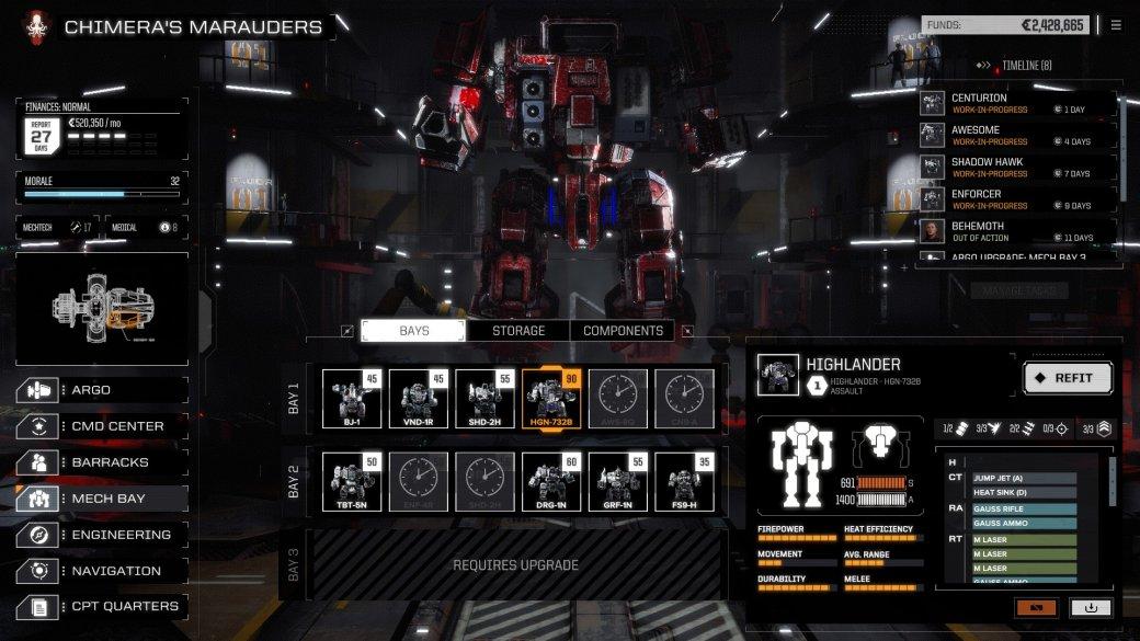 Рецензия на BattleTech (2018) | Канобу - Изображение 6